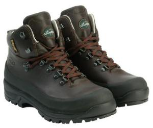 Le Chameau Aubrac Walking Boot